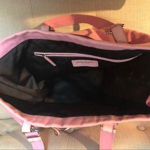 23415e4dfae3 Yves Saint Laurent Bags - Large pink YSL Kahala tote